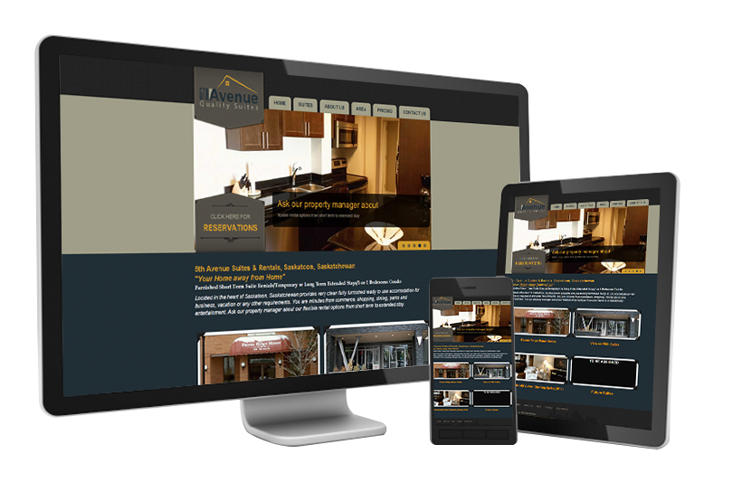 View Outfitter websites we have created for our clients.
